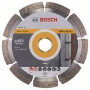 Алмазный круг 150-22,23 Professional for Universal BOSCH (2608602193) 2.608.602.193
