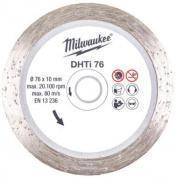 Алмазный диск Milwaukee DHTS 76 MILWAUKEE 4932464715