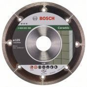 Алмазный круг 125-22,23 Best for Ceramic Extra-Clean BOSCH (2608602369) 2.608.602.369