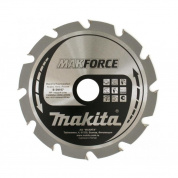 Пильный диск Makforce 355/3.0/30 ATB 40T Makita B-35178