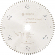 Диск пильный Freud для торцовок 254-30 Top Precision Best for Multi Material 80зуб. BOSCH (2608642098) 2.608.642.098