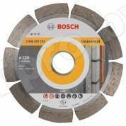 Алмазный круг 125-22,23 Professional for Universal BOSCH 2.608.602.192