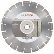 Алмазный круг 300-20/25,4 Standard for Concrete BOSCH 2.608.602.543