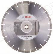 Алмазный круг 350-20/25,4 Professional for Concrete BOSCH (2608602544) 2.608.602.544
